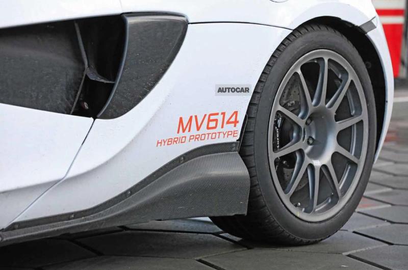 2020 - [McLaren] Sport Series Hybrid  9eb5b710