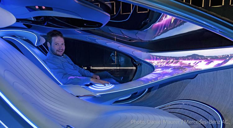 2020 - [Mercedes] Vision Avtr concept 9ec2dd10