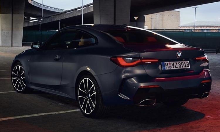 2020 - [BMW] Série 4 Coupé/Cabriolet G23-G22 - Page 12 9ec81a10