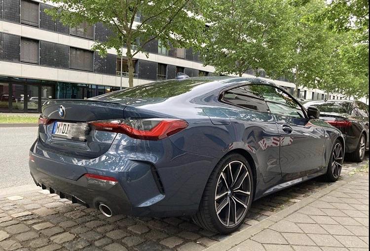 2020 - [BMW] Série 4 Coupé/Cabriolet G23-G22 - Page 14 9ee0b310