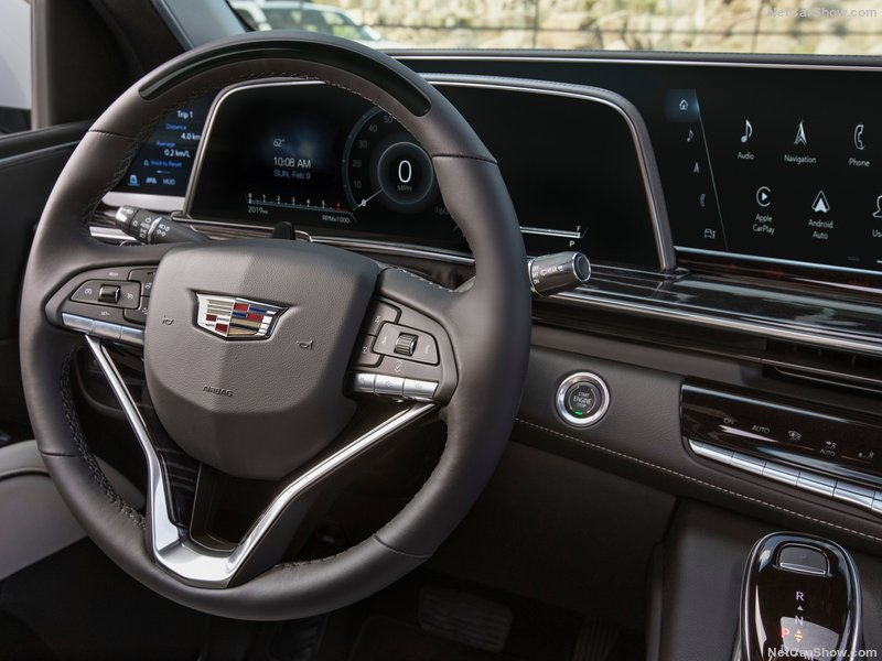 2020 - [Cadillac] Escalade V - Page 2 9eef9c10