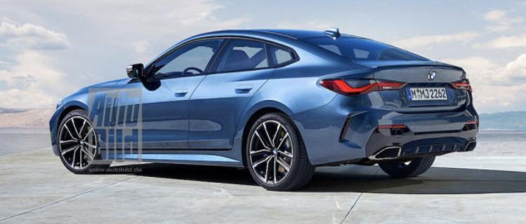 2020 - [BMW] Série 4 Gran Coupé [G26] - Page 2 9f09de10