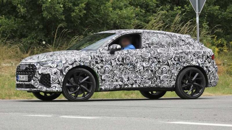 2019 - [Audi] Q3 Sportback - Page 4 9f0e8310