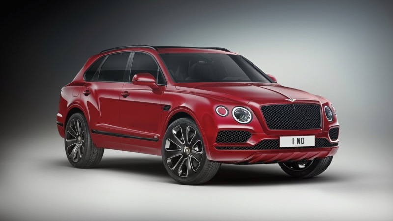 2015 - [Bentley] Bentayga - Page 12 9f269b10