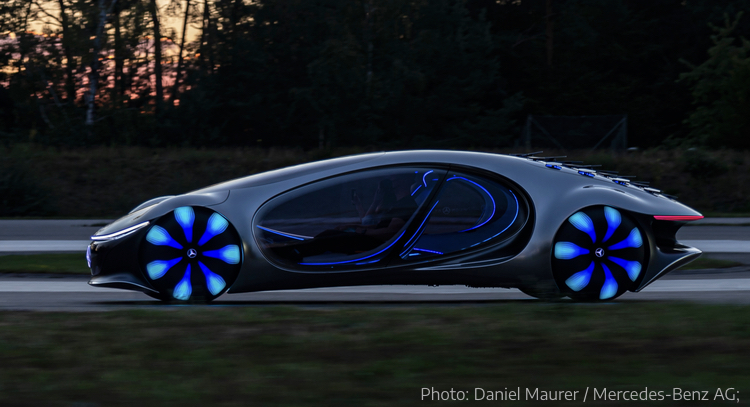 2020 - [Mercedes] Vision Avtr concept 9f2a5310