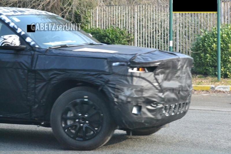 2021 - [Jeep] Grand Cherokee  9f36b410