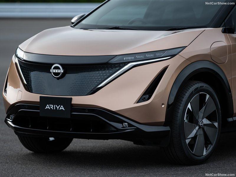 2020 - [Nissan] Ariya [PZ1A] - Page 2 9f6a7e10