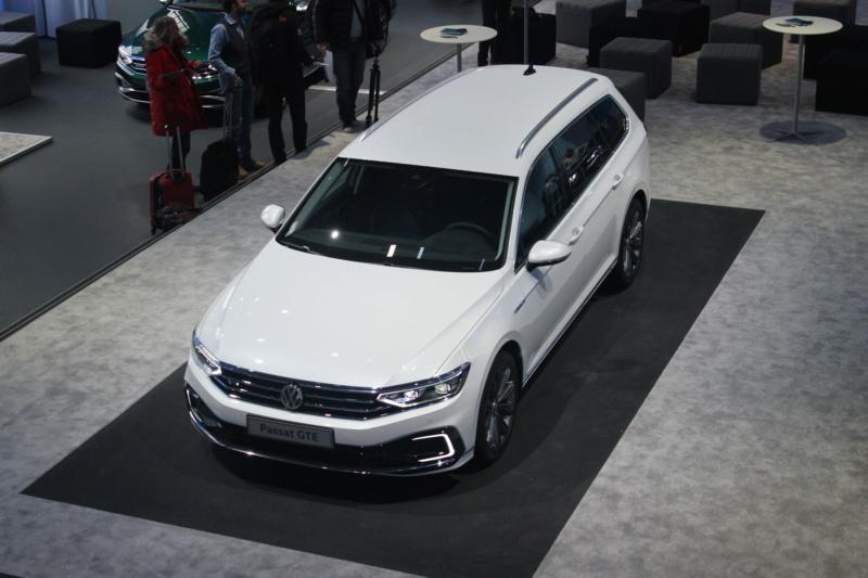 2019 - [Volkswagen] Passat restylée - Page 4 9f923c10