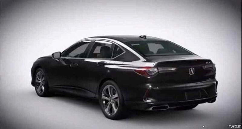 2020 - [Acura] TLX 9f9ed310