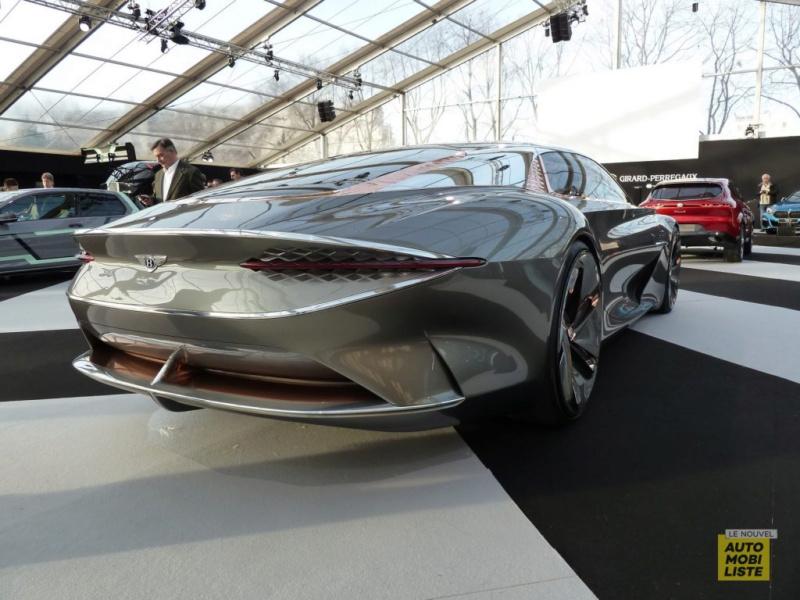 2019 - [Bentley] EXP 100 GT Concept - Page 2 9fa12510