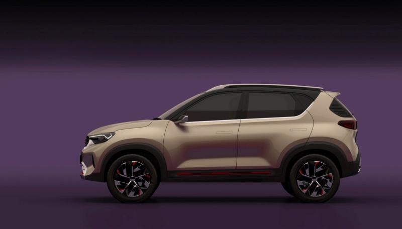 2020 - [Kia] Sonet Concept 9fa74a10