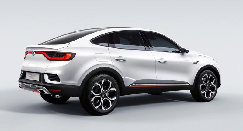2019 - [Renault] Arkana [LJL] - Page 16 9fafea10