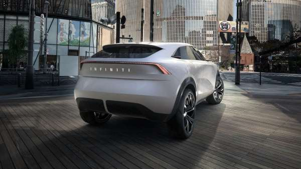 2019 - [Infiniti] QX Inspiration Concept 9fb81910