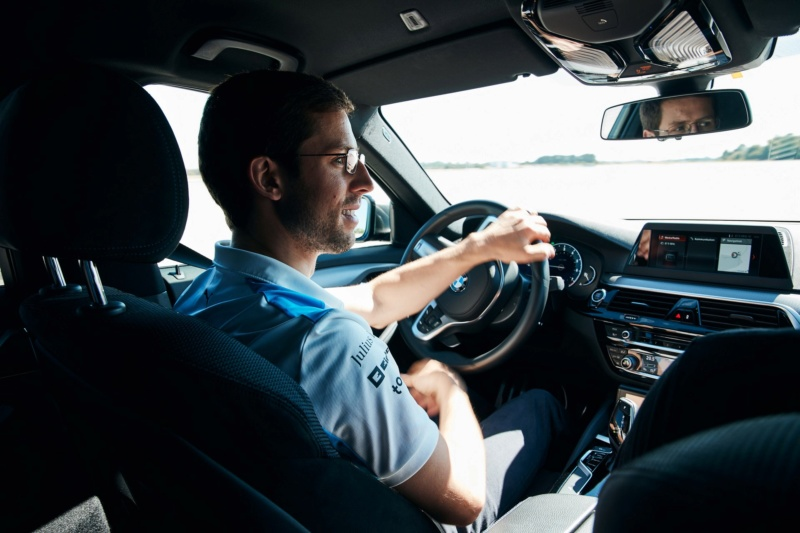 2016 - [BMW] Série 5 Berline & Touring [G30/G31] - Page 29 9fb90c10