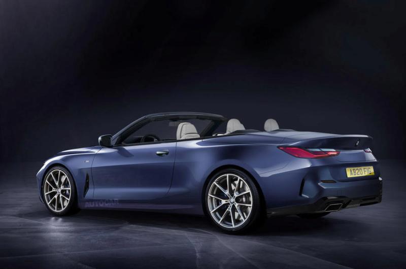 2020 - [BMW] Série 4 Coupé/Cabriolet G23-G22 - Page 9 9fbee610