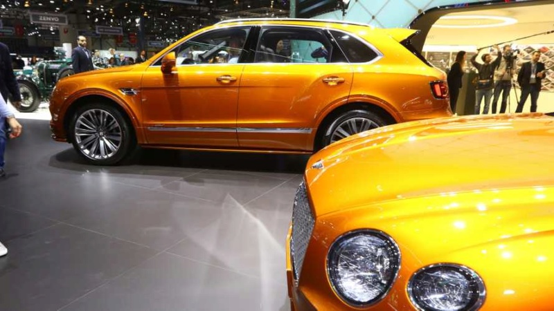 2015 - [Bentley] Bentayga - Page 12 9ff56210