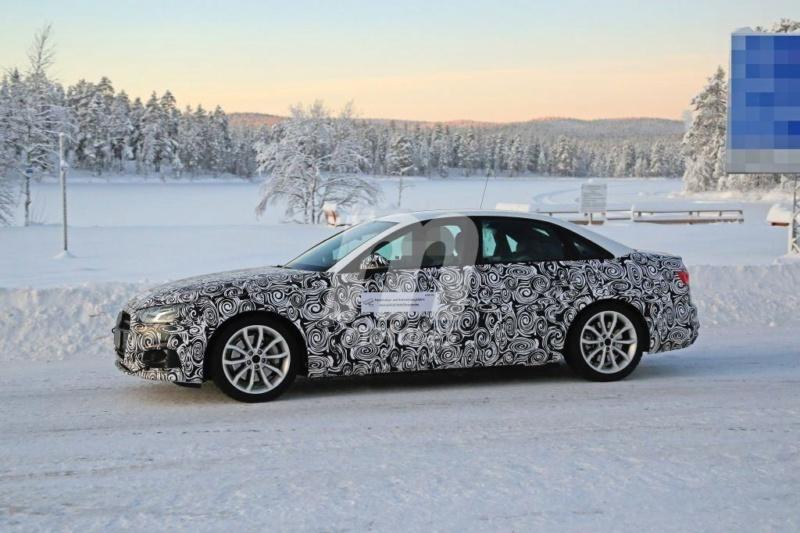 2018 - [Audi] A4 restylée  - Page 4 A01f5210