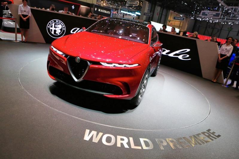 2019 - [Alfa Romeo] Tonale  - Page 3 A072ae10