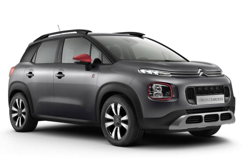 2017 - [Citroën] C3 Aircross [A88] - Page 22 A0760310