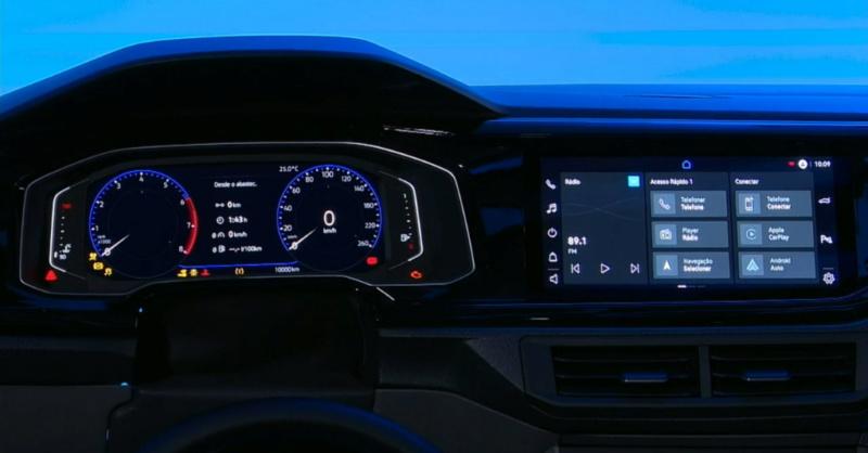 Volkswagen Nivus (2020) 43