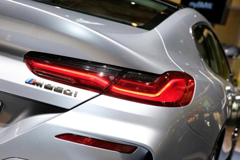 2019 - [BMW] Série 8 Gran Coupé [G16] - Page 6 A0a26f10