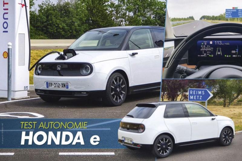 2019 - [Honda] e (Urban EV) - Page 8 A0a68e10