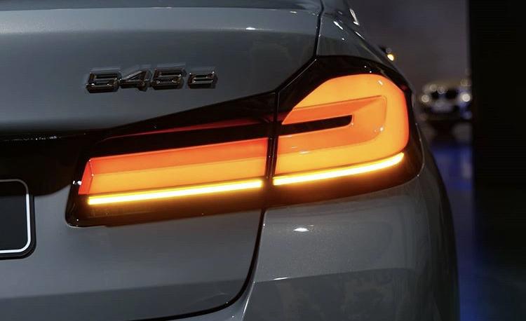 2020 - [BMW] Série 5 restylée [G30] - Page 10 A0cb0710