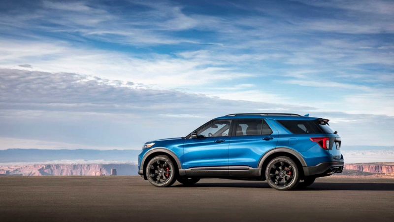 2019 - [Ford] Explorer - Page 2 A10
