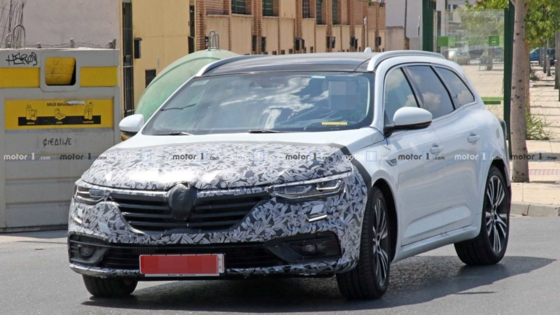2020 - [Renault] Talisman restylée - Page 10 A1015