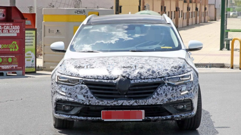 2020 - [Renault] Talisman restylée - Page 10 A1212