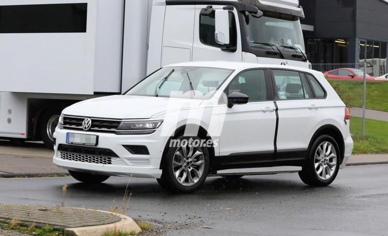 2021 - [Skoda] SUV EV A129