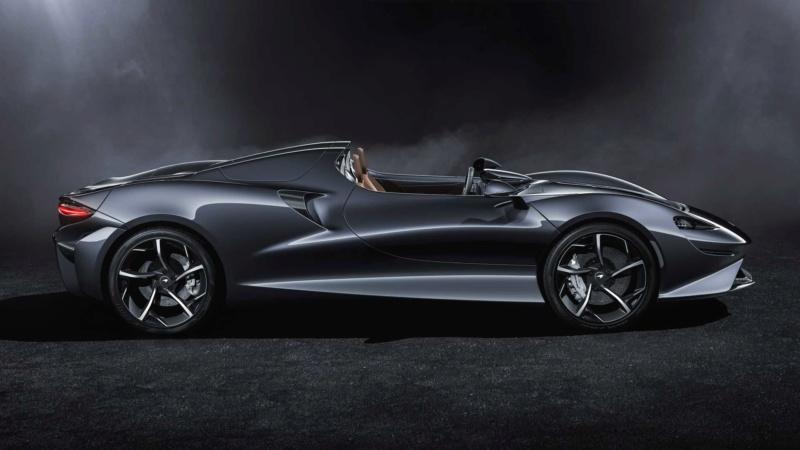 2020 - [McLaren] Elva A135