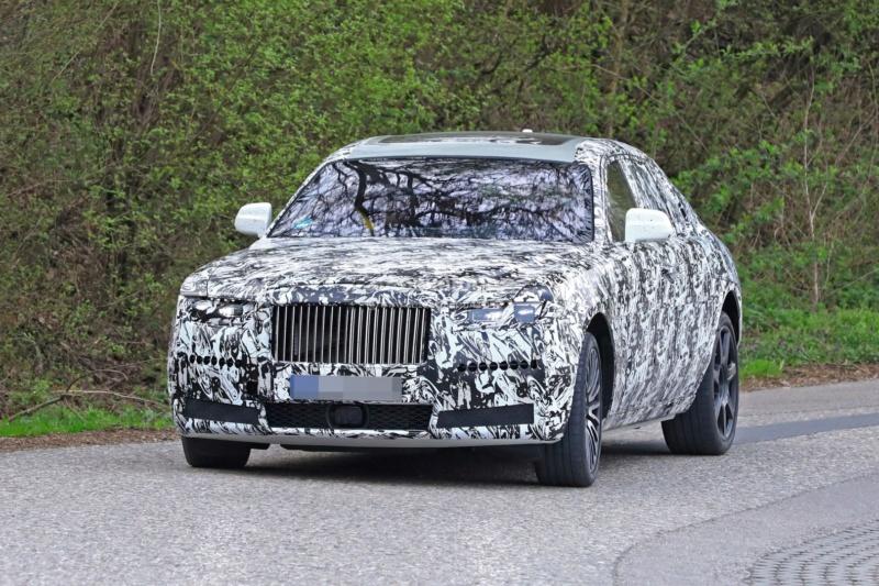 2020 - [Rolls-Royce] Ghost II A147f010