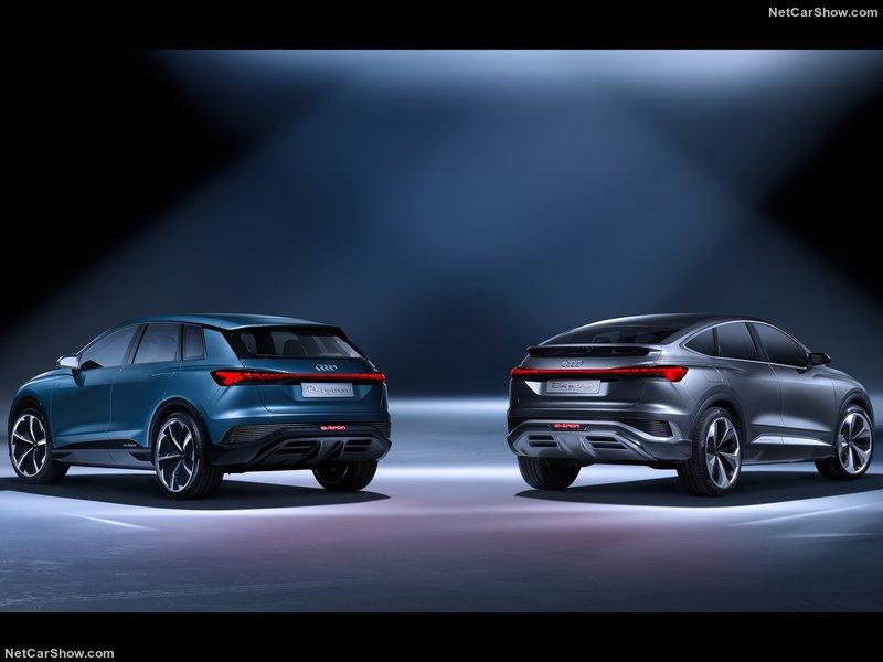 2019 - [Audi] Q4 e-Tron Concept - Page 3 A14cce10