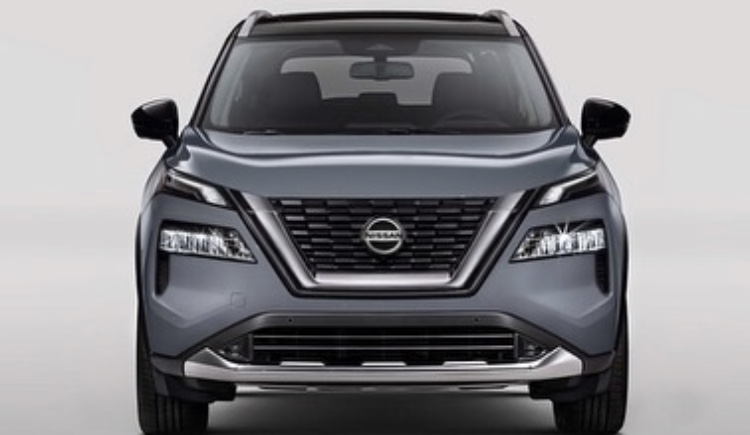 2021 - [Nissan] X-Trail IV / Rogue III - Page 4 A14f8710