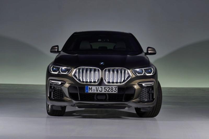 2019 - [BMW] X6 III (G06) - Page 7 A1591110