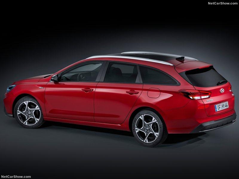 2020 - [Hyundai] I30 III 5p/SW/Fastback Facelift A15c4610