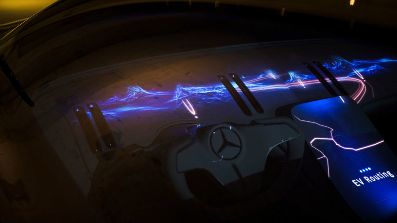 2019 - [Mercedes-Benz] EQS Concept  - Page 3 A1611