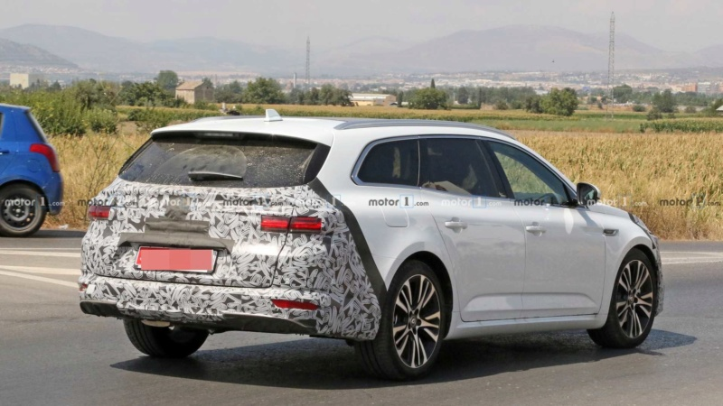 2020 - [Renault] Talisman restylée - Page 10 A1710