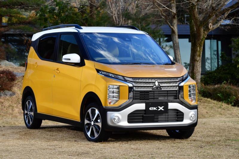 2020 - [Nissan] Dayz II A17c0510