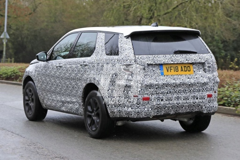2014 - [Land Rover] Discovery Sport [L550] - Page 12 A1934910