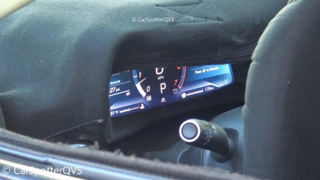 2019 - [Chevrolet] Corvette C8 Stingray - Page 4 A1b4a210