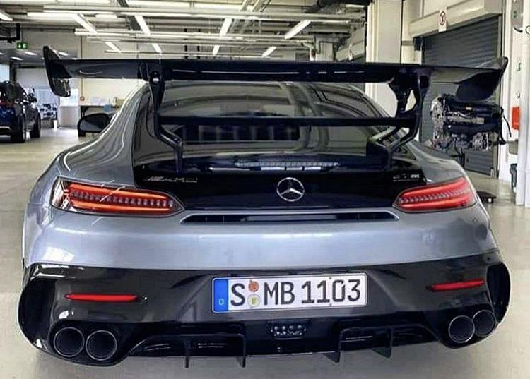 2014 - [Mercedes-AMG] GT [C190] - Page 32 A1d1e610