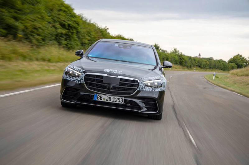 2020 - [Mercedes-Benz] Classe S - Page 17 A1fed510