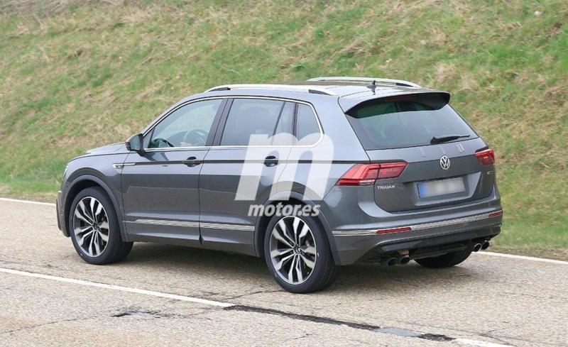 2016 - [Volkswagen] Tiguan II - Page 23 A2029210
