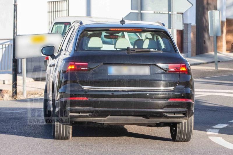 2018 - [Audi] Q3 II - Page 5 A21aa710