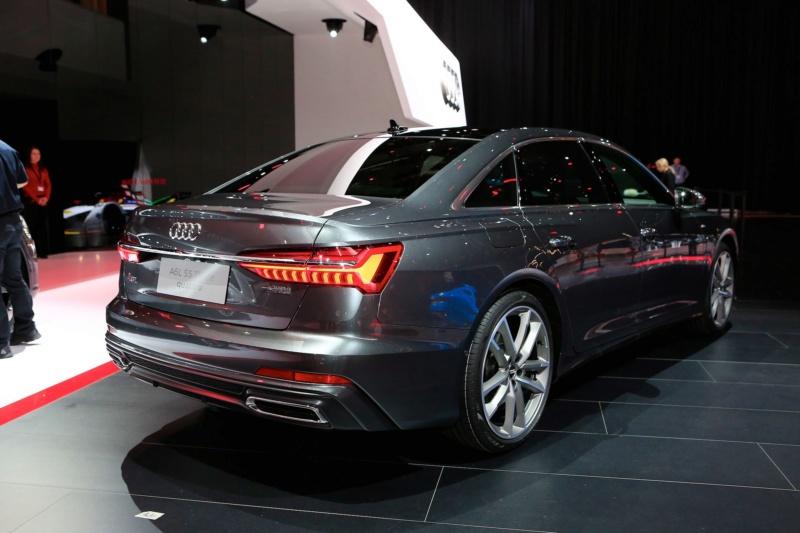 2017 - [Audi] A6 Berline & Avant [C8] - Page 10 A21c8c10