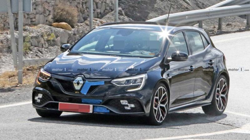 2019 - [Renault] Megane IV restylée  - Page 15 A223
