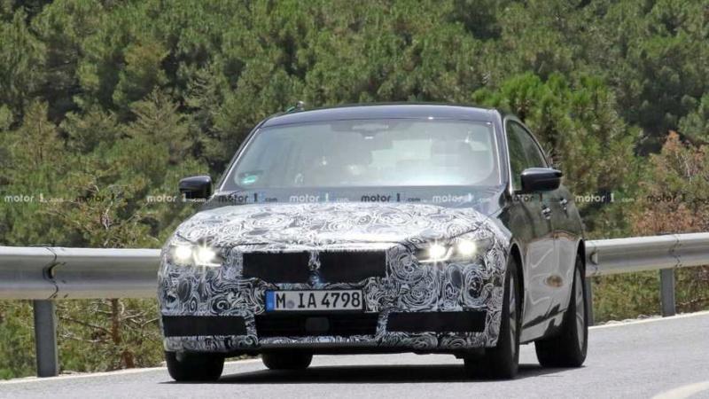 2017 - [BMW] Série 6 GT (G32) - Page 7 A225fd10