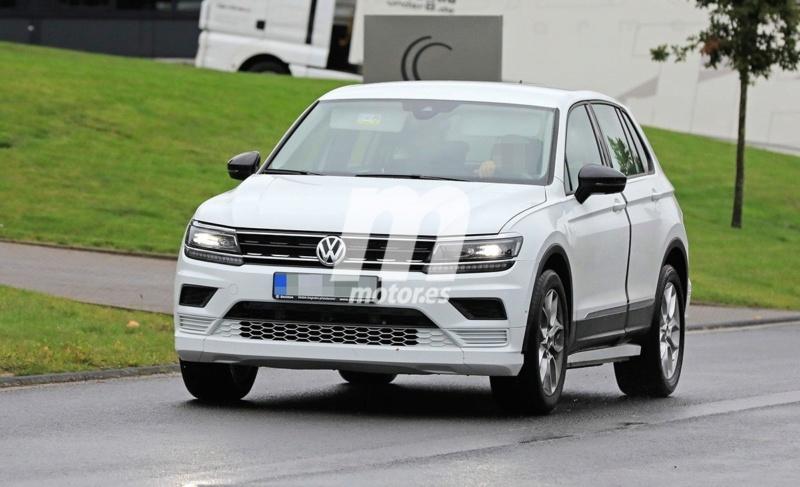 2021 - [Skoda] SUV EV A227